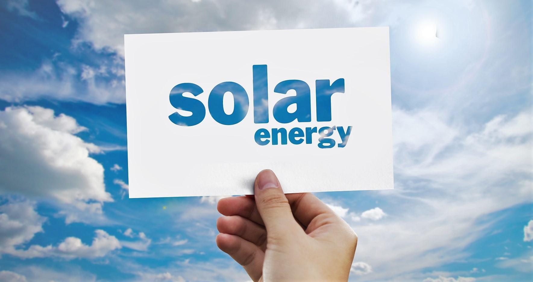 solar,energy,ecology