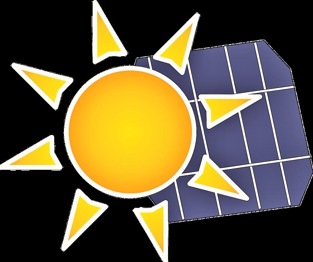 Soleil sun panneaux solaires panar solar