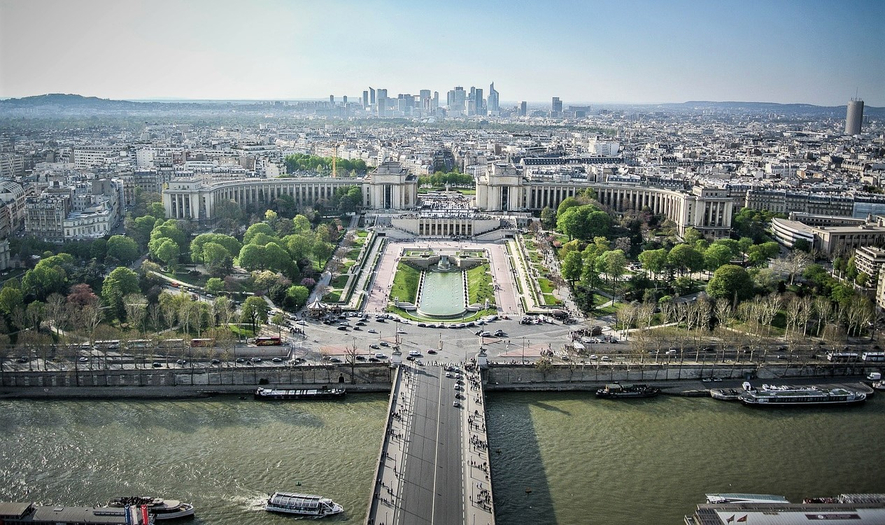 Ecotourisme Paris