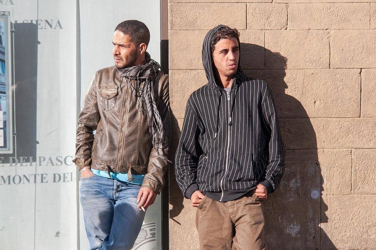Les centres de migrants en Italie, terreau fertile pour la mafia