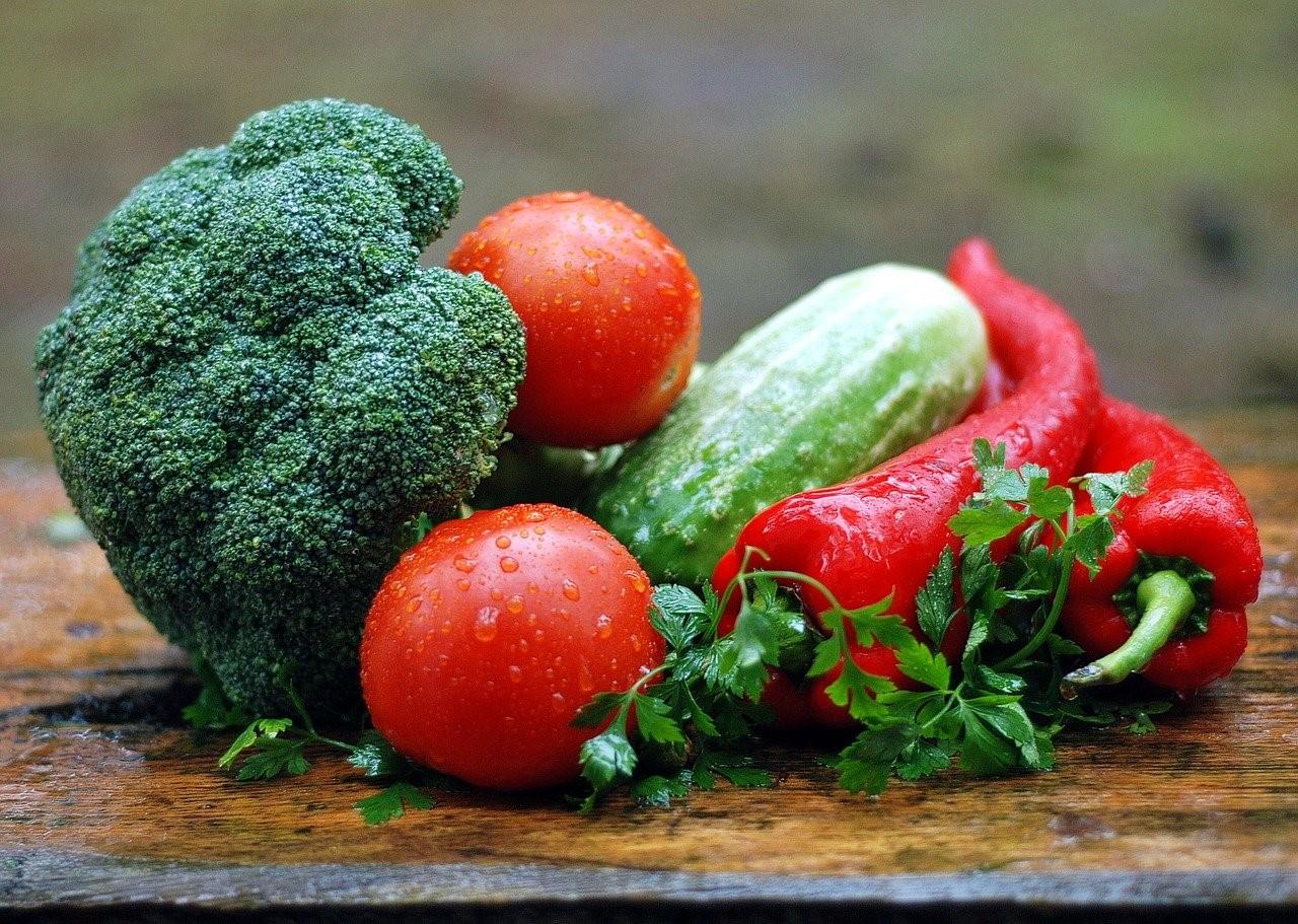 5 faits à connaître sur les aliments biologiques selon Thomas Le Carrou