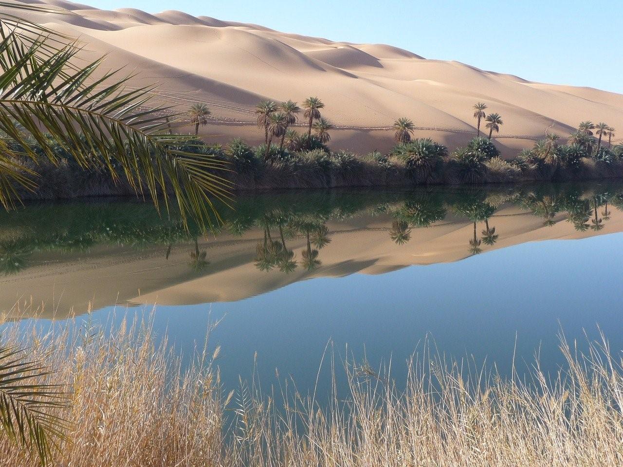 Comment la Libye pourrait devenir écologiquement durable ?
